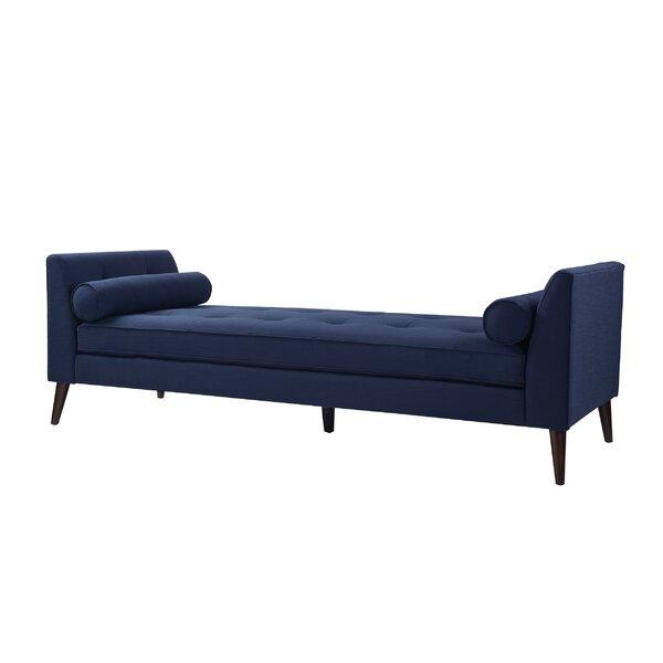 Heredia Sofa by Rosdorf Park