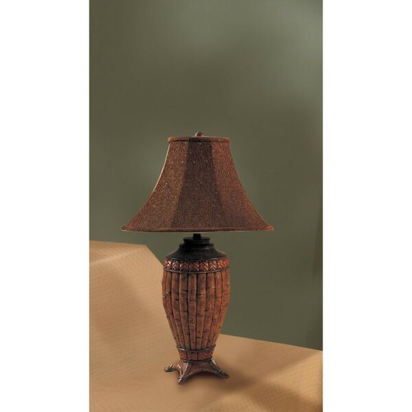 Stegman Polyresin 30 Table Lamp (Set of 2) by Bay Isle Home