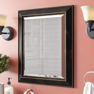 Rectangle Bathroom Wall Mirror