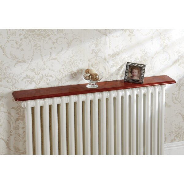 Gablemere Easy Fit Radiator Shelf Amp Reviews Wayfair Co Uk