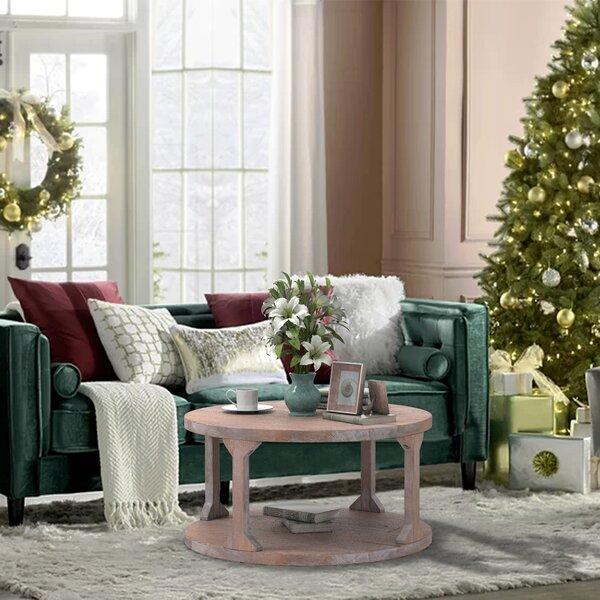 Outdoor Furniture Kenya Floor Shelf Coffee Table