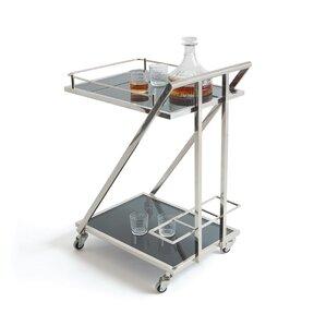 Volmer Bar Cart by Wade Logan
