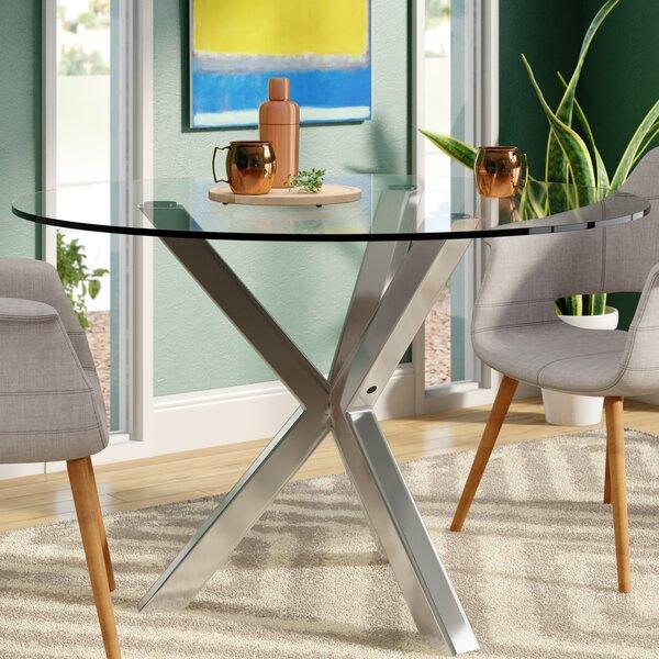 Bathampton Dining Table by Wade Logan