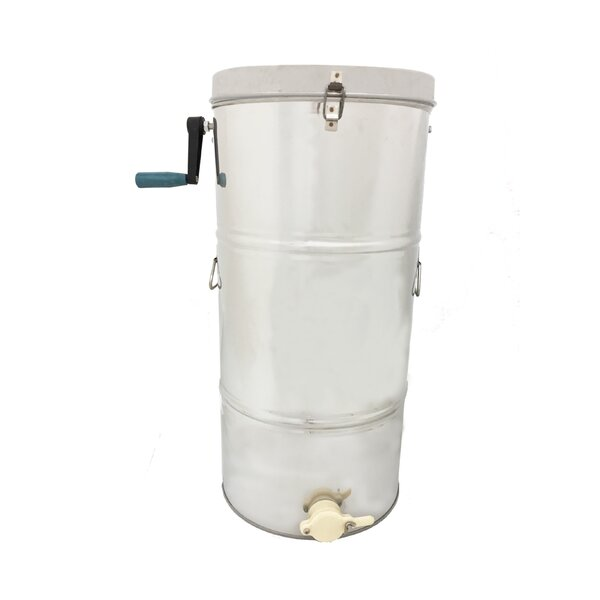Beekeeping Equipment Two-Frame Manual Honey Extrac