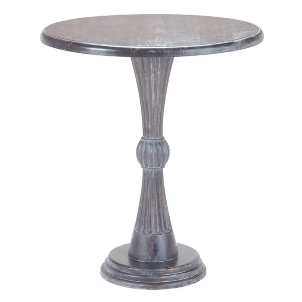 Dimitri End Table By One Allium Way Reviews