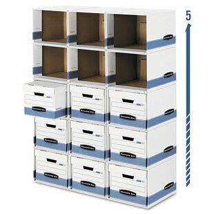 File Cube Box Shell