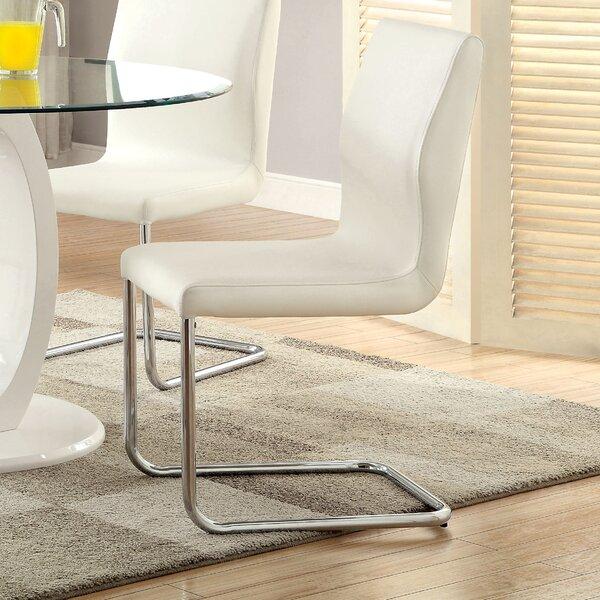 Berwick Dining Chair (Set of 2) by Orren Ellis