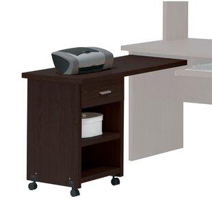 Alizeh Credenza desk