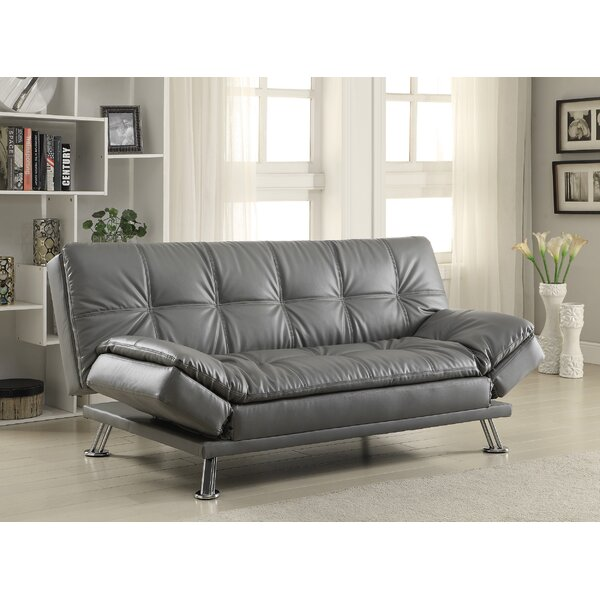 Barium Sleeper Sofa by Darby Home Co