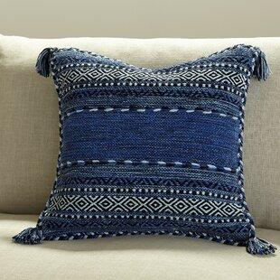 modern decorative + throw pillows   allmodern Unusual Pillow Designs