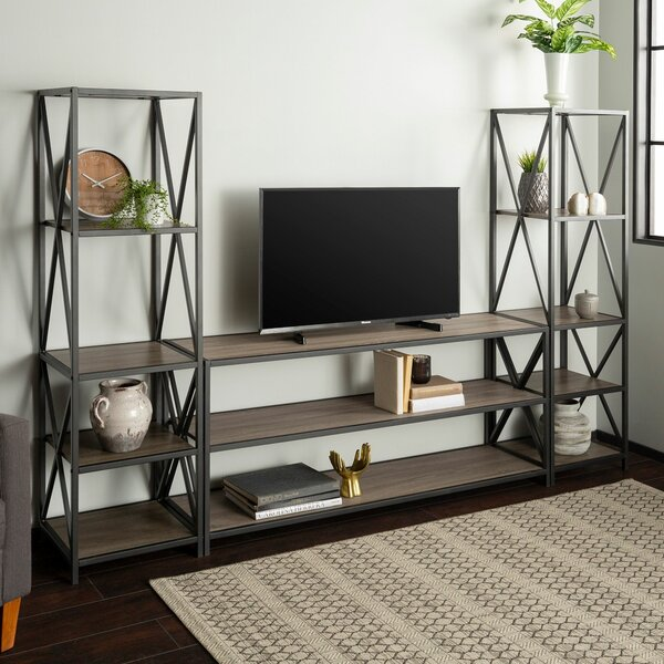 Augustus Entertainment Center For TVs Up To 65