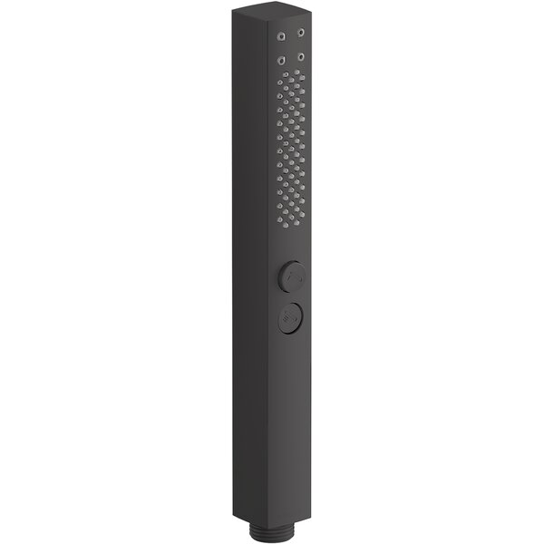 Shift Multi Function Handheld Shower Head With Katalyst Air-Induction Technology By Kohler