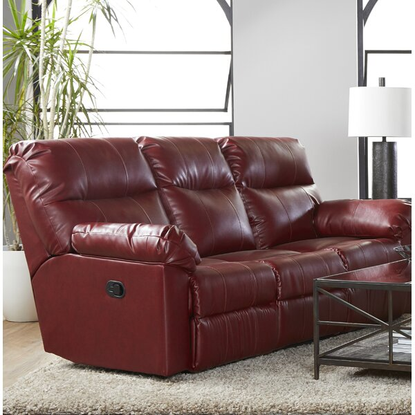 Shop A Great Selection Of Mangrum Double Reclining Sofa by Ebern Designs by Ebern Designs