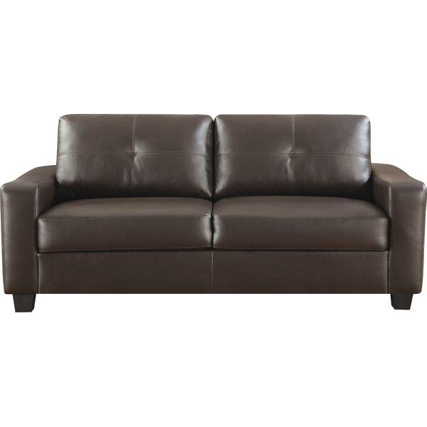 Rahr Sofa by Red Barrel Studio