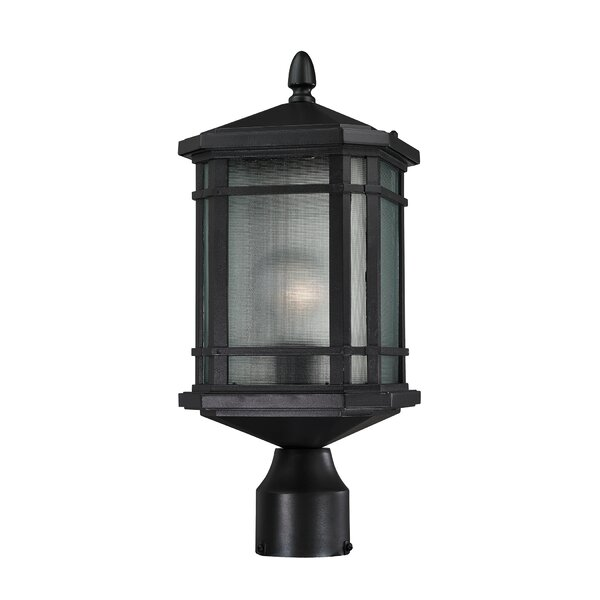 Colyt 1-Light Lantern Head by Charlton Home