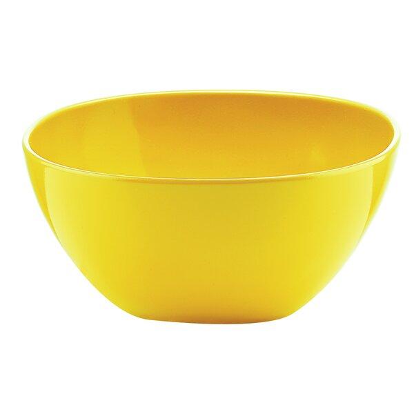 Happy Hour Melamine Serving Bowl by Guzzini