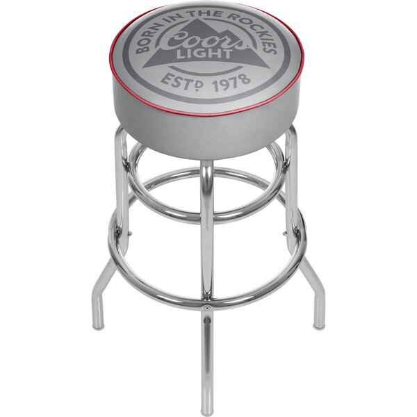31 Swivel Bar Stool by Miller Coors