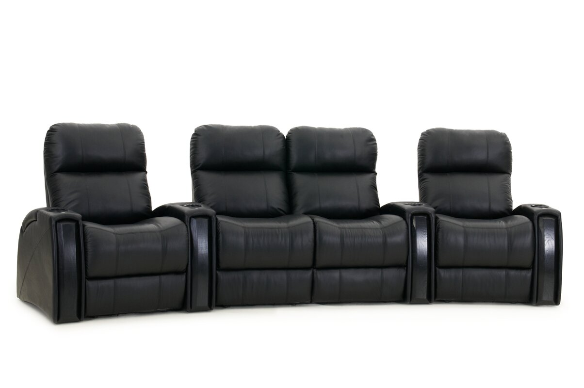 Pick The Best Contemporary Home Theater Curved Row Seating