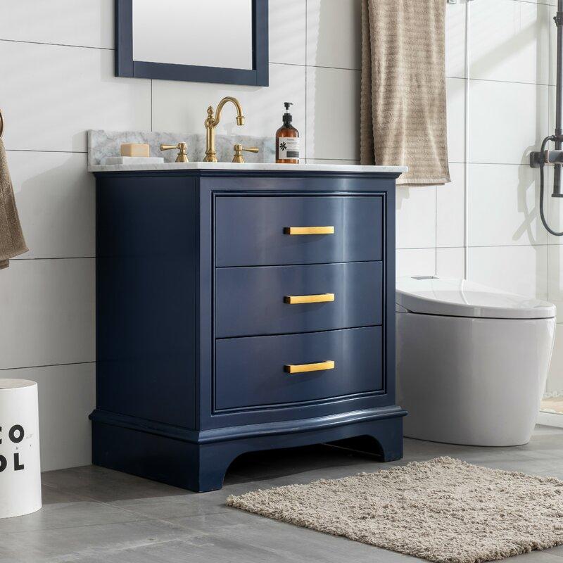 Goleta 30 Single Bathroom Vanity Set