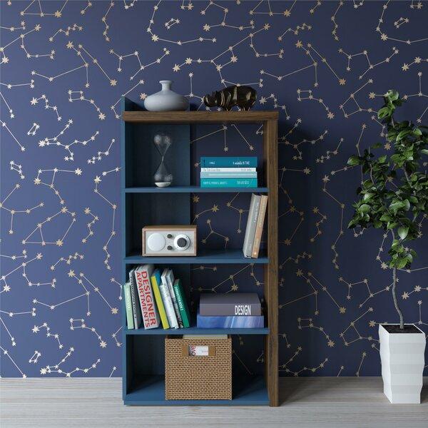 Xavier Standard Bookcase By Novogratz