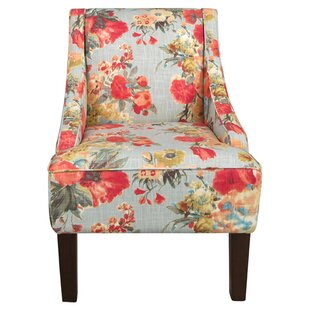 Inexpensive Evelyn Side Chair by Skyline Furniture