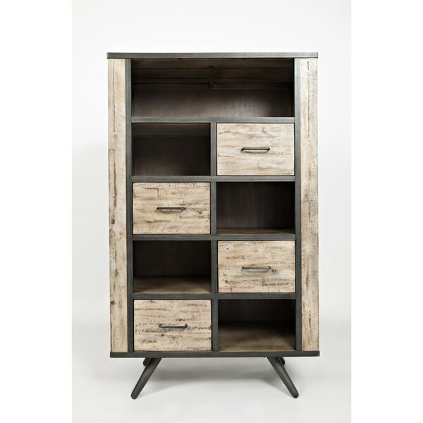 Bedwell Standard Bookcase by Foundry Select