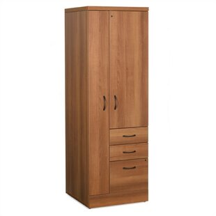 Correlation 2 Door Storage Cabinet by Global Total Office