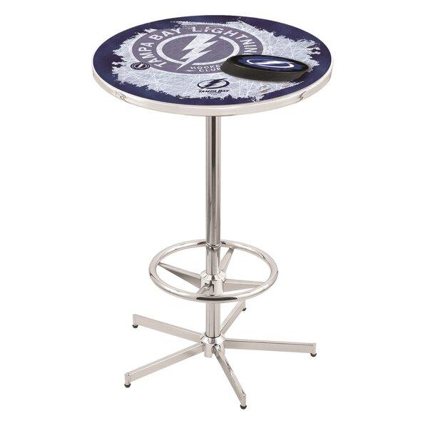 NHL Pub Table by Holland Bar Stool