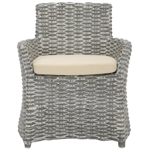 Renee Arm Chair by Safavieh