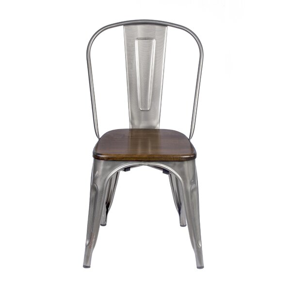 Phipps Dining Chair (Set Of 4) By 17 Stories Great price