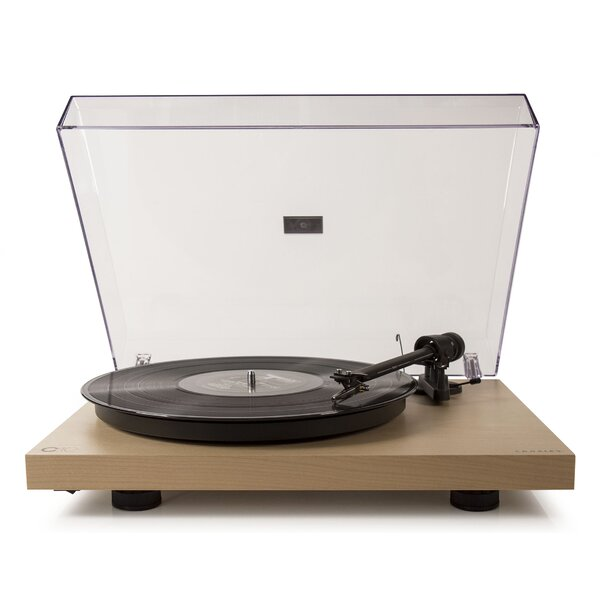 Two Speed Manual Turntable Deck by Crosley Electro