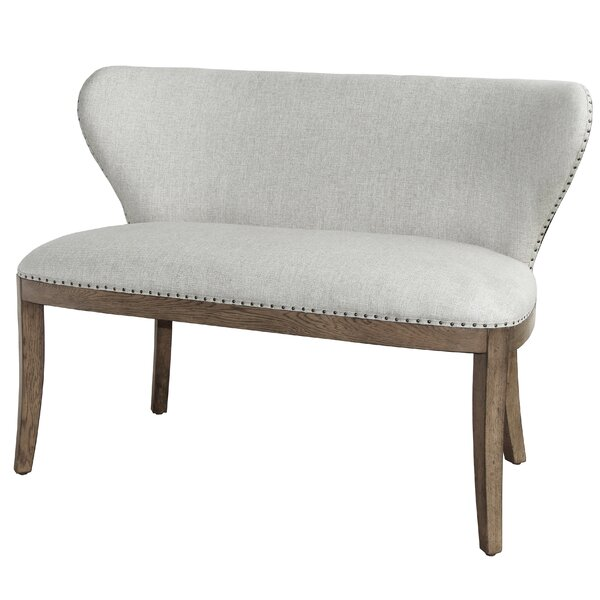 Greenville Deconstructed Settee by Ophelia & Co.