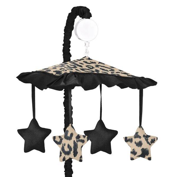 Animal Safari Musical Mobile by Sweet Jojo Designs