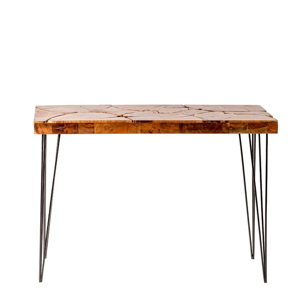 Jon Console Table By Union Rustic