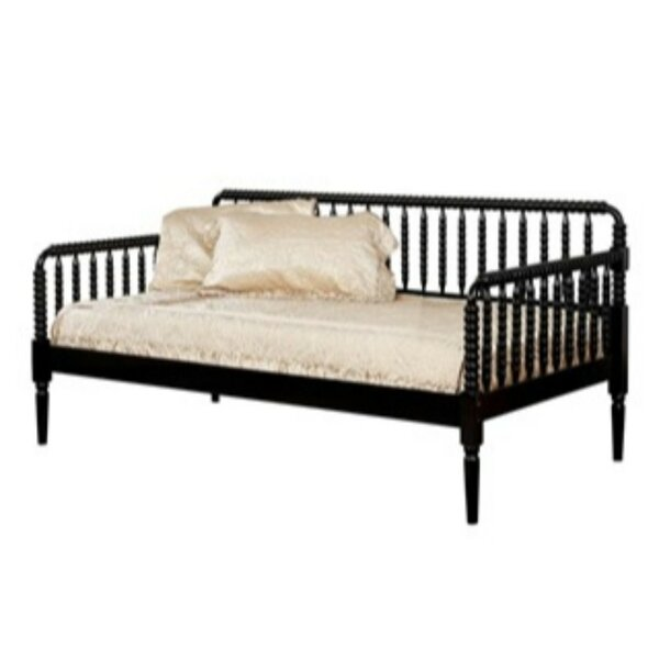 Vallejos Twin Daybed by August Grove