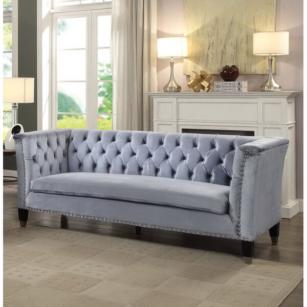 Great Selection Gessner Sofa by Everly Quinn by Everly Quinn