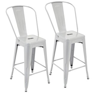 Nostrand 24 Counter Stool (Set of 2)