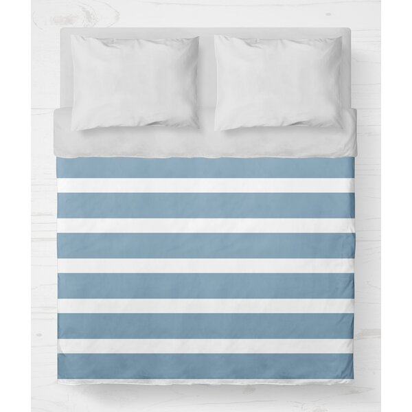 Saybrook Duvet Collection by Wildon Home ®