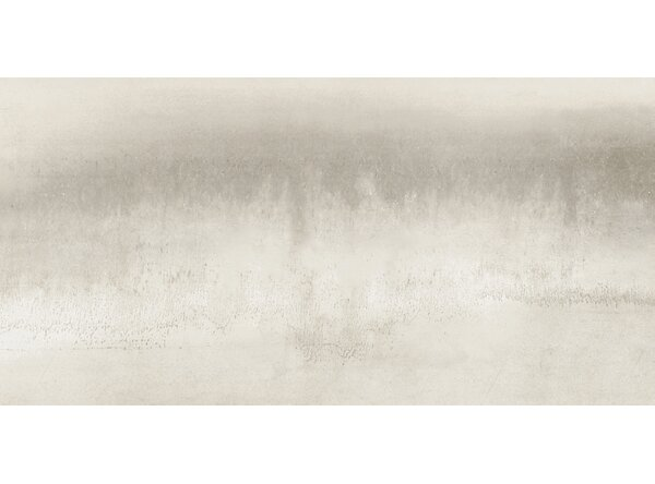 Steelwalk 12 x 24 Porcelain Field Tile in Chrome by Tesoro
