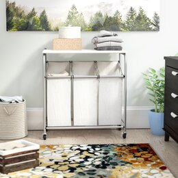 Laundry Room Storage Amp Organization You Ll Love