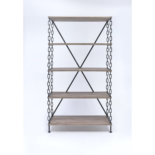 Dorothea Etagere Bookcase By Williston Forge