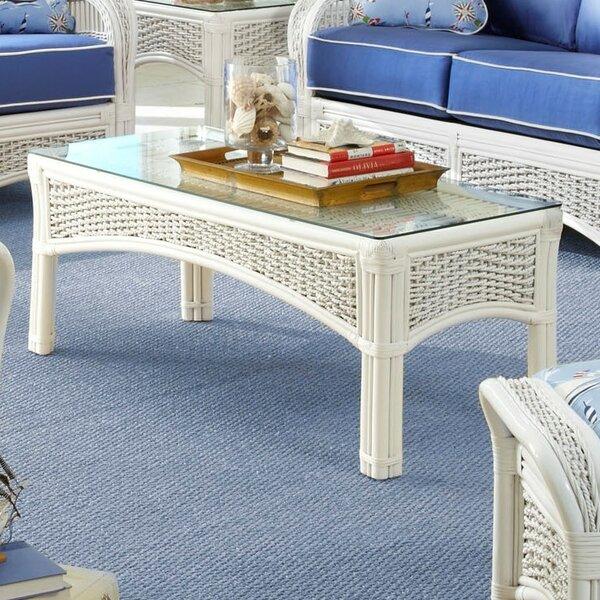 Regatta Coffee Table by Spice Islands Wicker