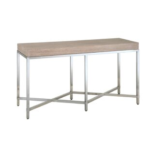 Sadowa Rectangle Top Console Table ByBrayden Studio