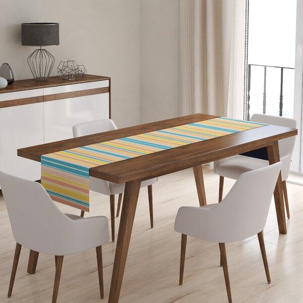 Kinkead Table Runner by Brayden Studio