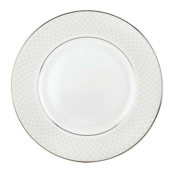 Venetian Lace 10.75 Dinner Plate by Lenox