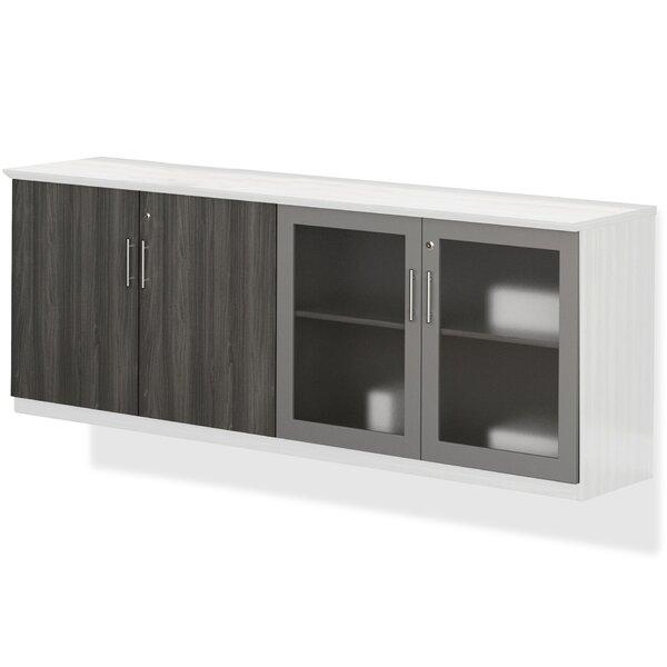 Medina Storage Cabinet Door by Mayline Group