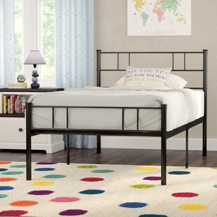 Attrayant Antin Twin Platform Bed