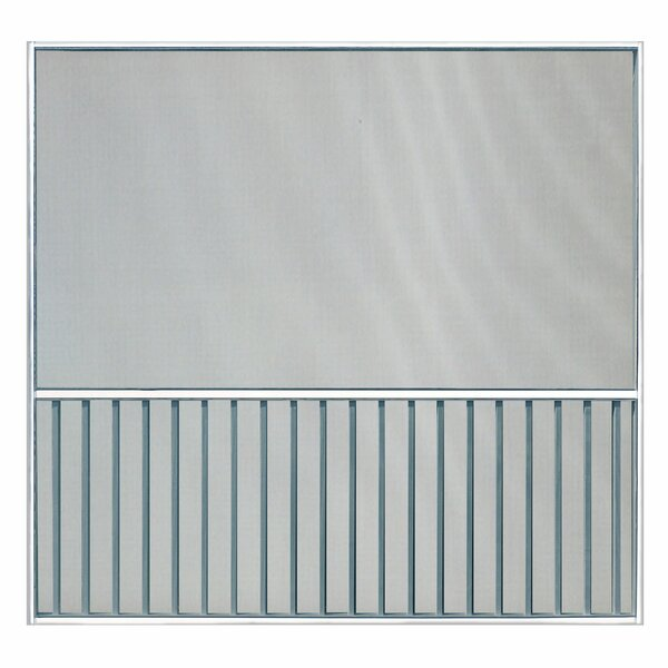 8 ft. H x 8 ft. W Privacy Screen by ModVue