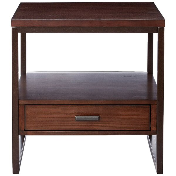 Beil Modern End Table by Foundry Select