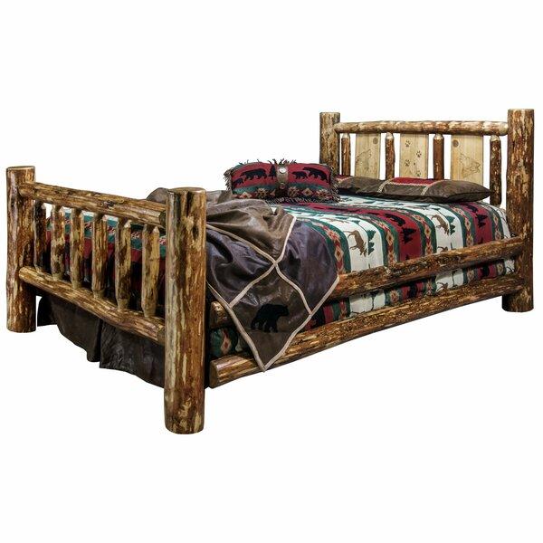 Tustin Standard Bed by Loon Peak